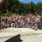 RINGHOFFER Team Event Team Foto